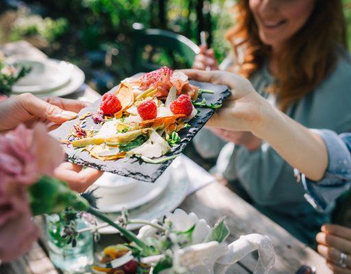 catering Milano - MAggioni Party Service